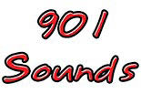 901 SOUNDS logo