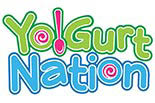 YOGURT NATION logo