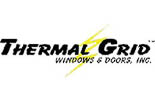 THERMAL GRID WINDOWS & DOORS logo