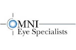 Omni Eye Specialists logo