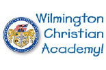 WILMINGTON CHRISTIAN ACADEMY logo