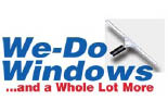 We Do Windows Inc. logo