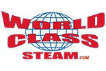 World Class Steam logo