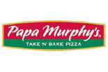 Papa Murphy's Take 'n ' Bake Pizza logo
