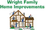 Wright Family Home Improvements logo