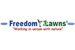 Freedom Lawns  of New Hanover County logo