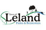 TOWN OF LELAND PARKS AND RECREATION logo
