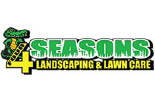 FOUR SEASONS LANDSCAPING & LAWN CARE logo