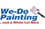 WE DO PAINTING logo