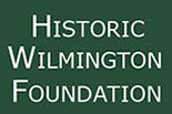 HISTORIC WILMINGTON FOUNDATION logo