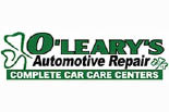 O'Leary's Automotive Repair logo