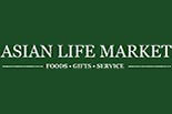 ASIAN LIFE MARKET logo