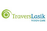 Travers Lasik Vision Care logo