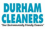 Durham Cleaners logo