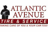 Atlantic Avenue Tire & Service logo