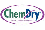 CHEM DRY OF WAKE COUNTY logo