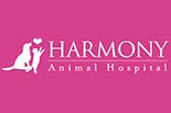 Harmony Animal Hospital logo
