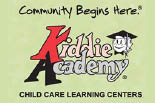 KIDDIE ACADEMY OF HOLLY SPRINGS logo
