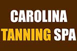 CAROLINA TANNING SPA logo