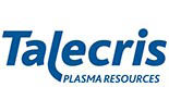 TALECRIS PLASMA RESOURCES logo
