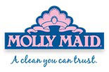 Molly Maid of Chapel Hill logo