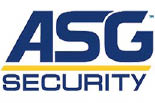 ASG Security, LLC logo
