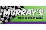 Murray's Tire Bargains logo