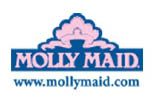 MOLLY MAID OF NORTH RALEIGH & WAKE FOREST logo