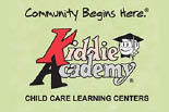 KIDDIE ACADEMY OF CARY logo