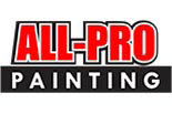 All-Pro Painting logo