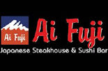 Ai Fuji Japanese Steakhouse logo