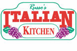 JOHNNY RUSSOS ITALIAN KITCHEN logo