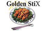 Golden Stix Chinese Restaurant logo