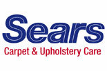 SEARS CARPET & UPHOLSTERY logo