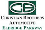 CHRISTIAN BROTHERS AUTOMOTIVE / ELDRIDGE logo