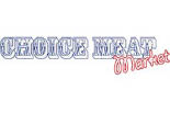 CHOICE MEAT MARKET logo