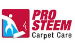 PRO STEEM CARPET CLEANING logo