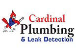 Cardinal Plumbing & Leak Detection logo