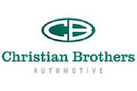 CHRISTIAN BROTHERS AUTOMOTIVE / GRANT & LOUETTA logo