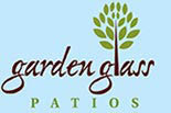 Garden Glass Patio logo