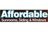 AFFORDABLE SUNROOMS, SIDING & WINDOWS logo