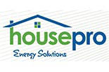 HOUSE PRO ENERGY SOLUTIONS logo