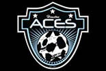 HOUSTON ACES SOCCER TRAINING CAMP logo