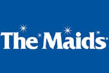 The Maids International logo