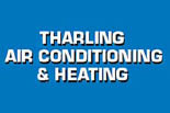 THARLING AIR CONDITIONING & HEATING logo