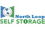 NORTH LOOP STORAGE logo