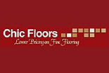 CHIC FLOORS logo