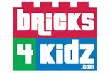 BRICKS4KIDZ CLEAR LAKE logo