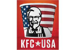 KENTUCKY FRIED CHICKEN/CYPRESS logo