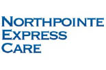 NORTHPOINTE EXPRESS CAR logo
